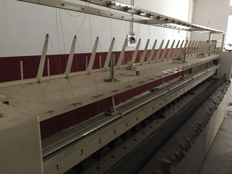 【推荐】沧州明光精密机械供应多针绗缝机——鞍山绗缝机供应商