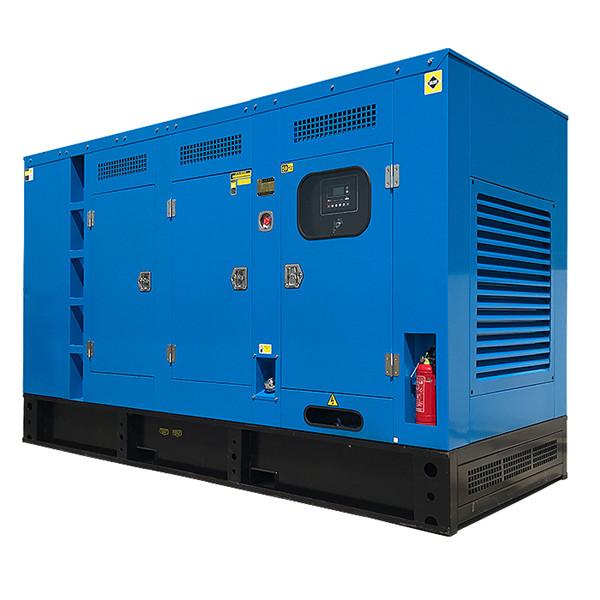 中国上柴股份柴油发电机200kw 销量好的上柴股份柴油发电机200kw厂家