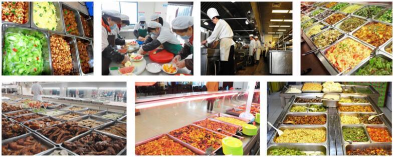 廣州食堂承包中心-信譽好的食堂承包哪里有