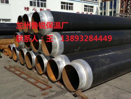 高韧性3pe防腐管供应批发|兰州螺旋管