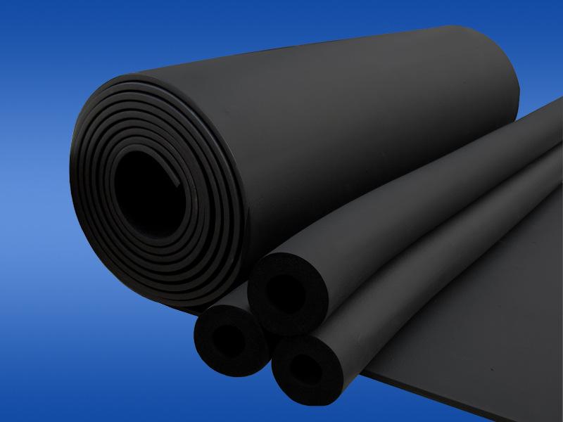 橡塑保温板价格如何|高性价成都橡塑保温板 尽在锦华建材