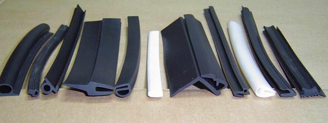 门窗密封条生产线价格-广西塑料胶条生产线厂家