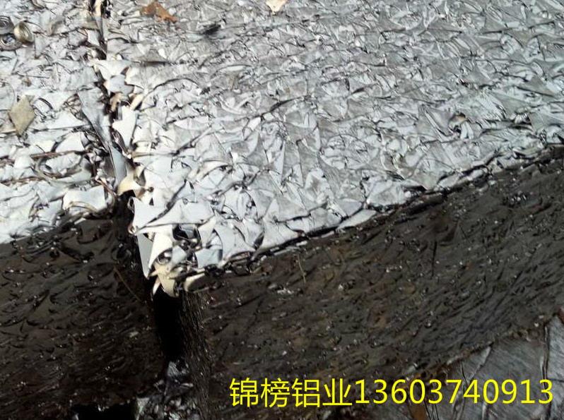高性价废钢压块锦榜铝业专业提供 江苏压块废钢价格