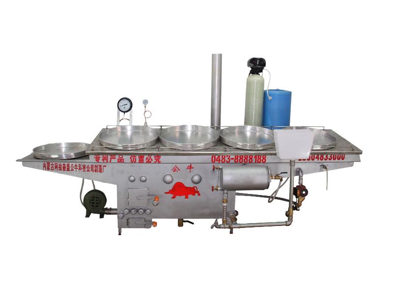 半自动凉皮机厂家-阿拉善盟公牛科技提供质量好的半自动凉皮机