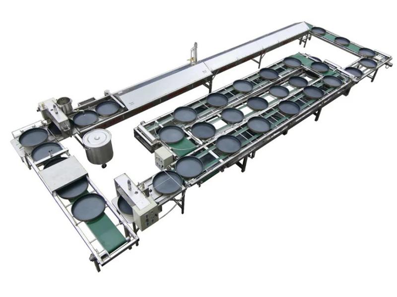 黑龙江全自动凉皮机-实用的全自动凉皮机在哪买