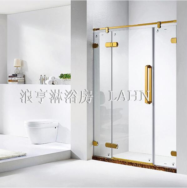 做工精美的淋浴房在佛山火热畅销——卫浴洁具价格