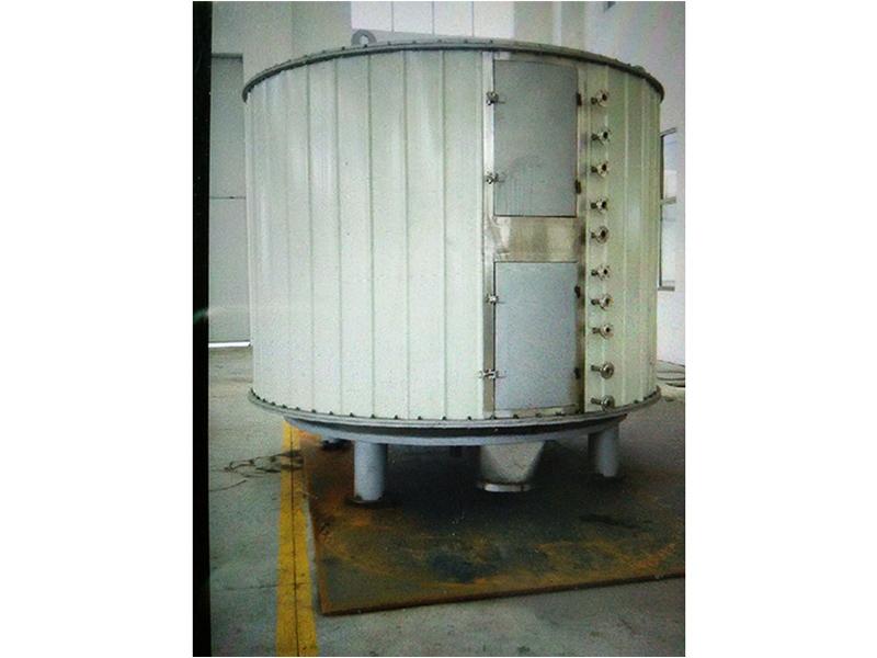划算的空芯桨叶干燥机金盘干燥机供应|盘式连续干燥机多少钱一台