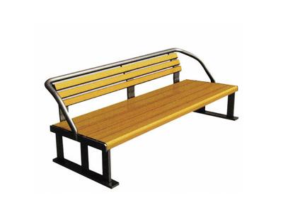 張掖公園長椅_怎么買質量硬的公園長椅呢
