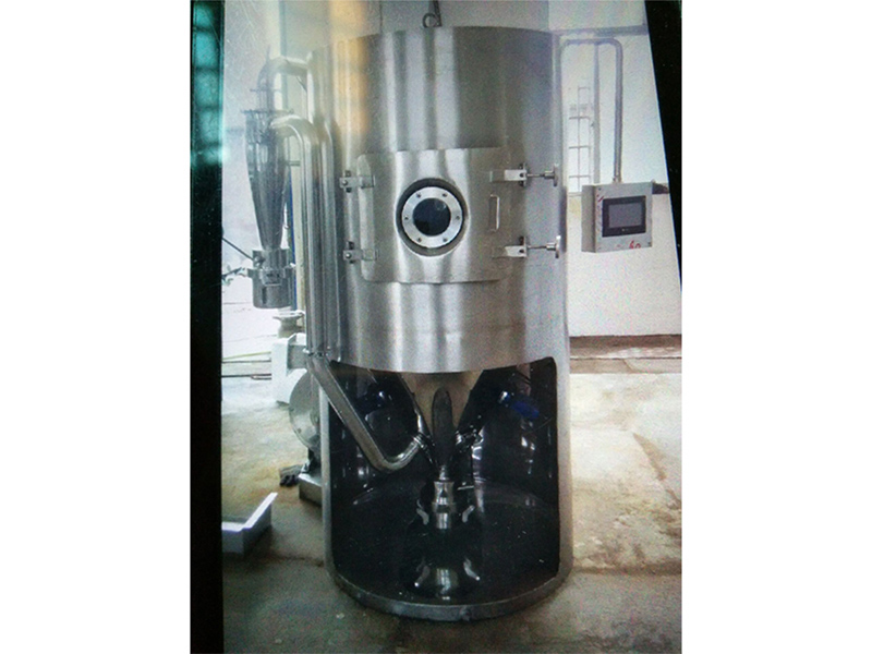 受欢迎的喷雾干燥机推荐——喷雾干燥机价格