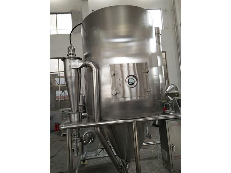 喷雾干燥机专业供应商-小型离心喷雾干燥机
