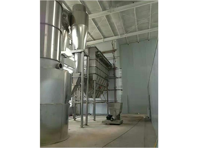 江苏信誉好的闪蒸干燥机供应商是哪家 江苏旋转闪蒸干燥机型号