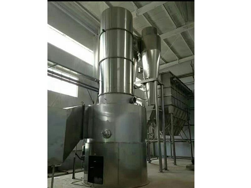 旋转闪蒸干燥机-热荐高品质闪蒸干燥机质量可靠