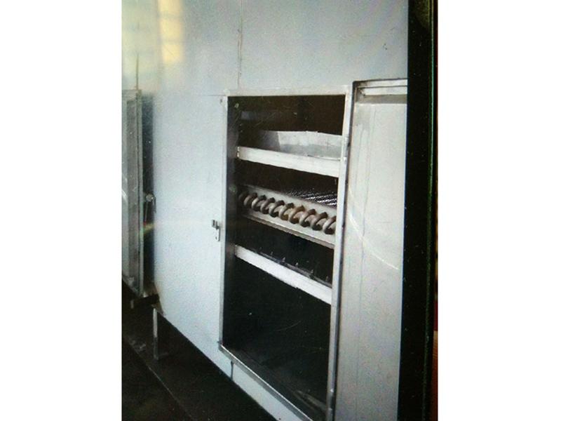 常州干燥设备价格_江苏网带式干燥机专业供应