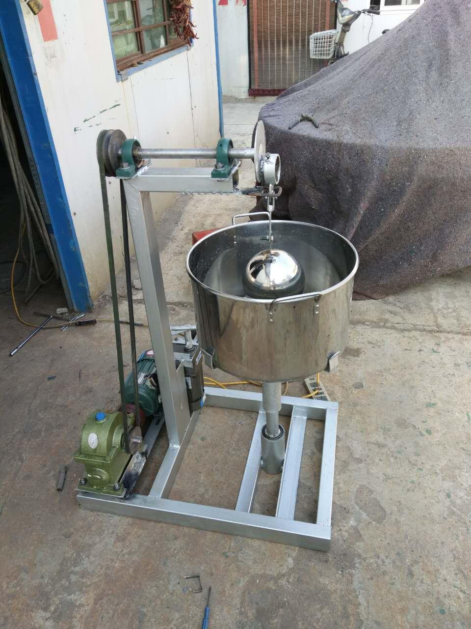 新乡商用晃油锅多少钱|好用的商用晃油锅在哪买
