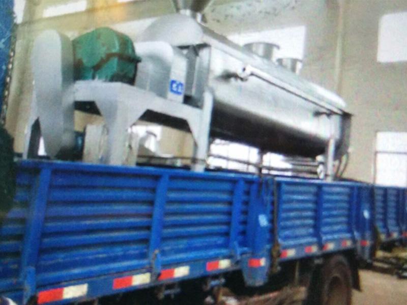 江苏空心桨叶干燥机,专业的污泥专用干燥机厂商推荐