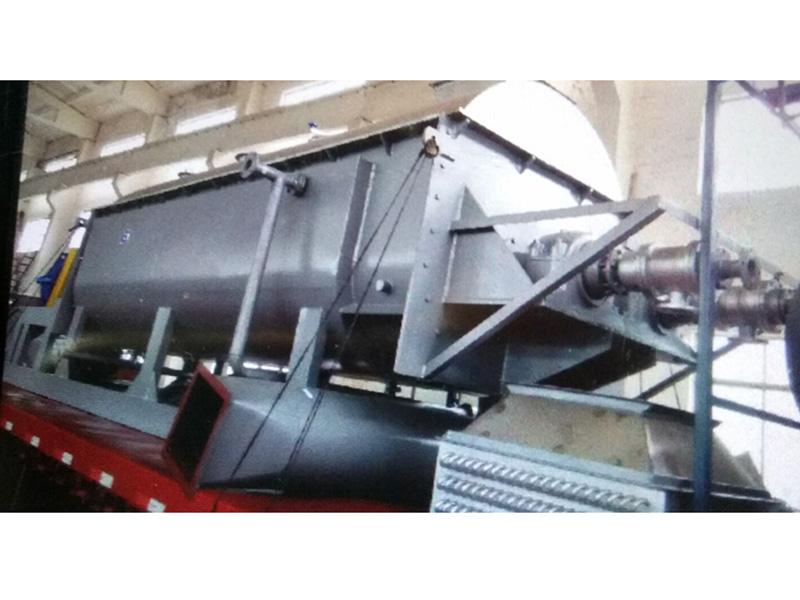 知名的污泥专用干燥机供应商_金盘干燥机——淤泥干燥机报价