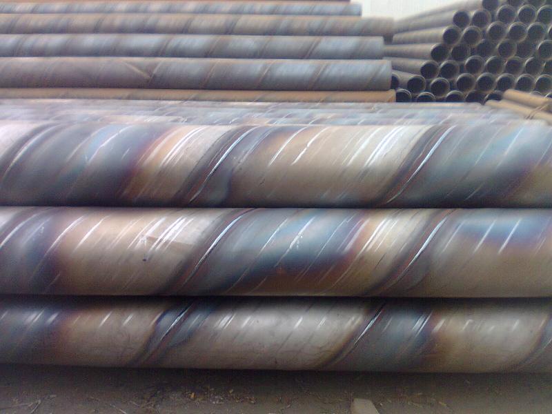 陇西焊管-甘肃兰州螺旋管批发生产商