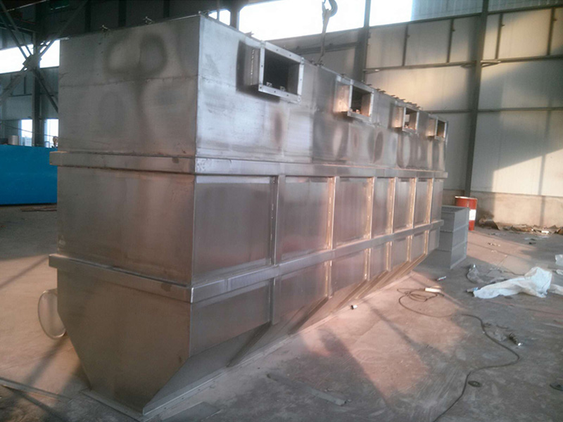 卧式沸腾干燥机|金盘干燥机箱式沸腾干燥机厂家