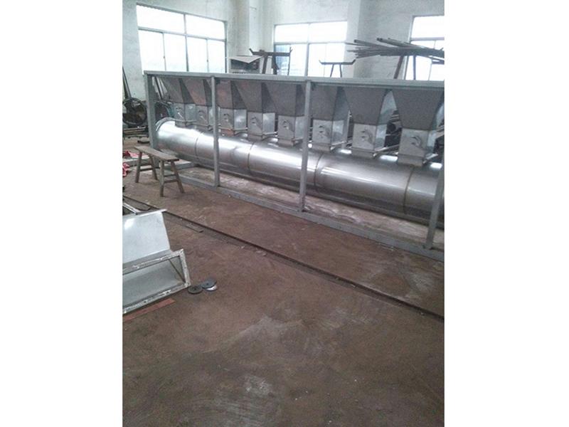 知名的箱式沸腾干燥机供应商_金盘干燥机-沸腾制粒干燥机厂家