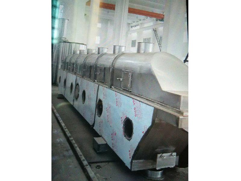 流化床干燥机原理-上等振动流化床干燥机金盘干燥机供应