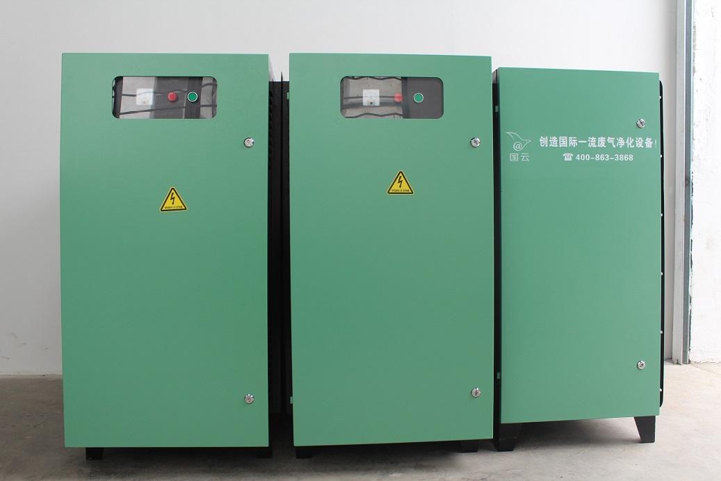 广东等离子�废气净化器|哪里☆可以买到等离子废气净化器