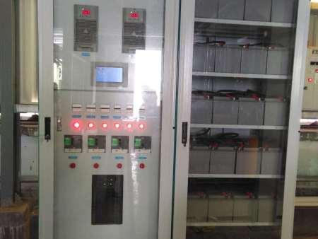 钢铁厂方坯连铸车间变频器因晃电停机解决方案