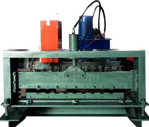 【吉福隆】卷闸门机械生产厂家【告诉告诉我】卷闸门机械