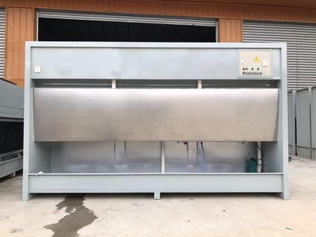 泉州防堵除塵柜價格-泉州哪里有賣品牌好的防堵除塵柜