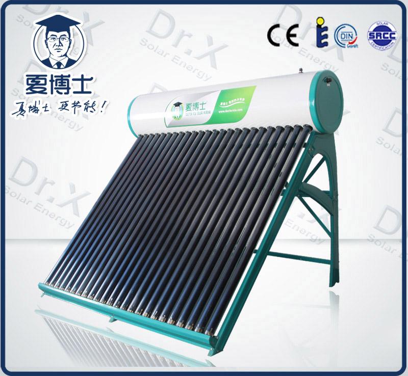 物超所值的太阳能热水器_实惠的太阳能热水器推荐给你