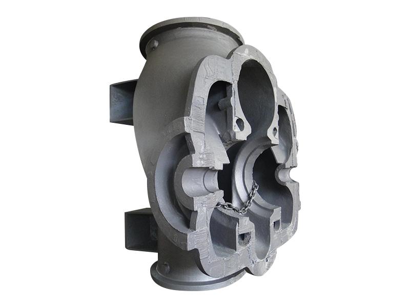 铸钢件代理-大连达发铸造为您供应新品铸钢件钢材