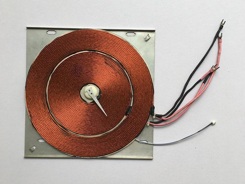 五金電器配件-想買實惠的電磁爐發熱線盤就來肇慶鼎茂機電