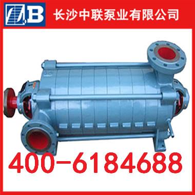 D(P)25-30x10自平衡多级离心泵