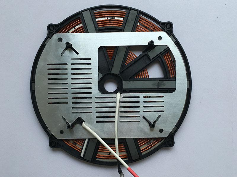 电磁线圈价格|广东耐用的电磁炉线圈盘【供销】