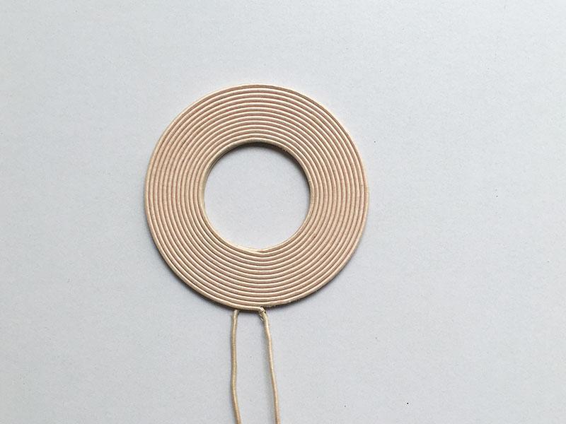 電磁感應線圈-大量供應質量好的電磁感應線盤