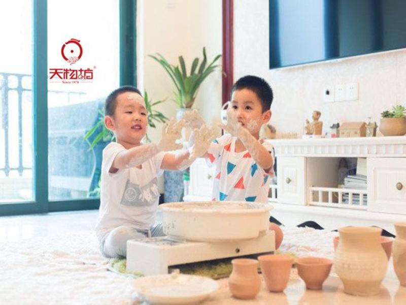 拉坯机供应商-天物坊陶艺文化拉坯机作用怎么样