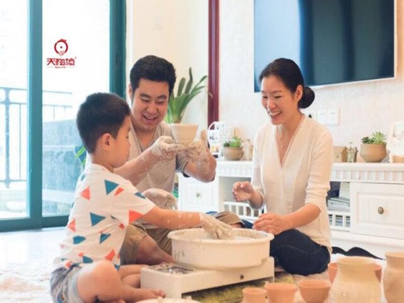 浙江拉坯机_天物坊陶艺文化提供专业的拉坯机