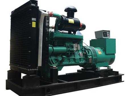 康沃静音发电机价格_销量好的康沃柴油发电机组厂家