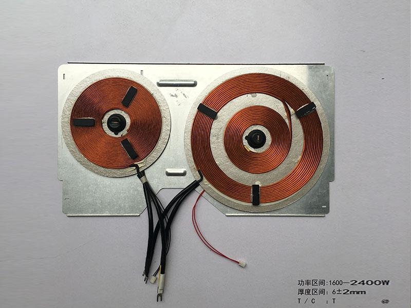 电磁炉煎盘——大量供应高性价电磁加热板