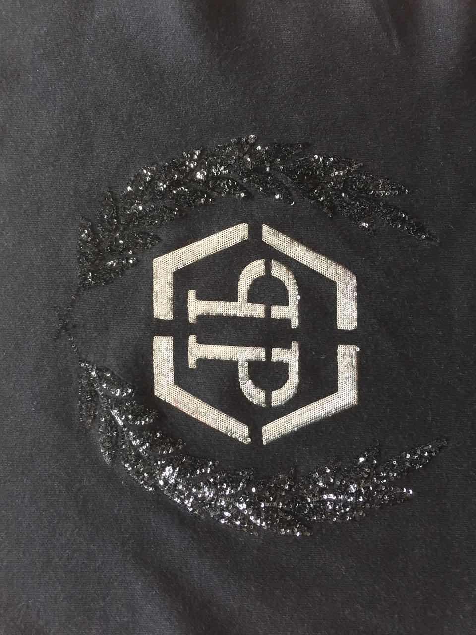 东莞知名立体珠片绣厂推荐|散珠绣,电脑珠子绣,特种珠子绣
