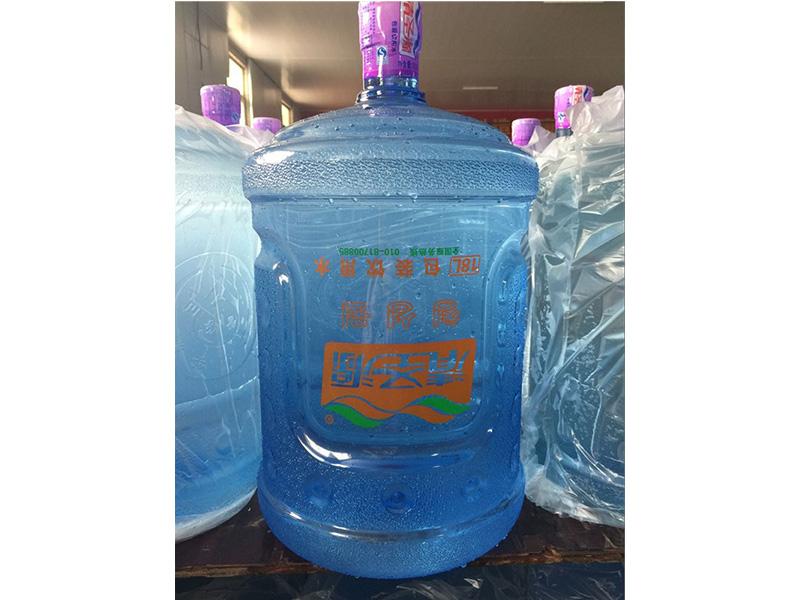 密云清圣源桶装水|北京市质量好的捞山桶装水-供应