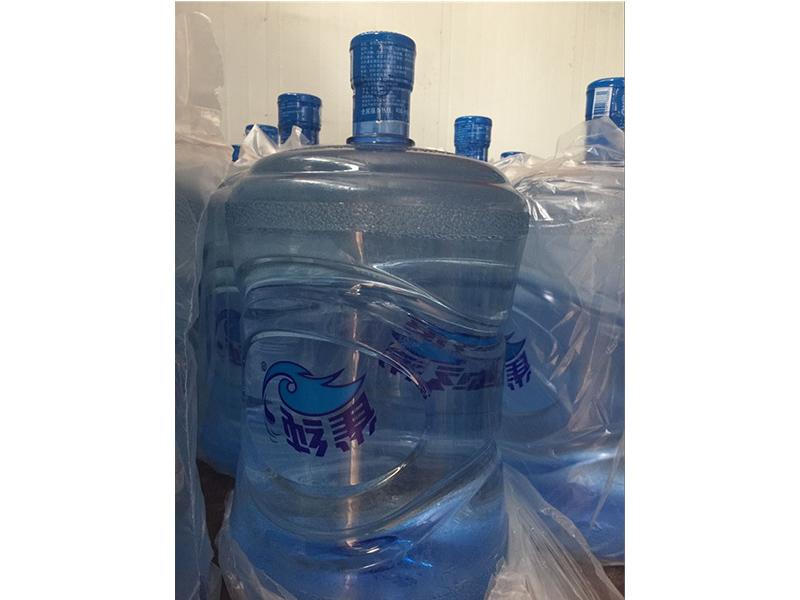 雀纯桶装水生产厂家|北京市哪里买安全的捞山桶装水