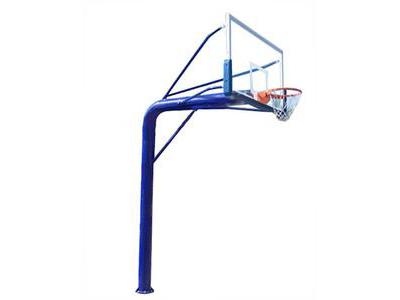 甘肅戶外籃球架-甘肅具有口碑的籃球架供應