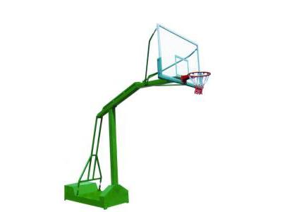 甘肃室外篮球架|斯波特体育设备设施具有口碑的甘肃篮球架出售