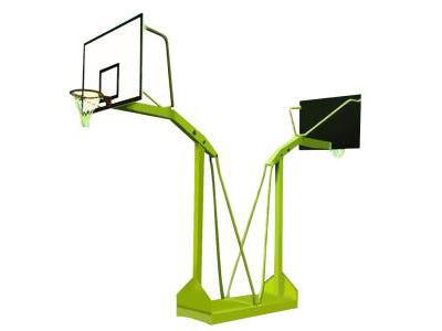 甘肅標準籃球架價格-嘉峪關質量硬的籃球架