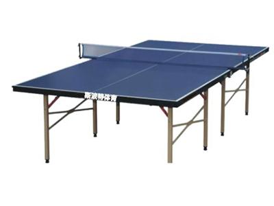 嘉峪关体育器材销售|甘肃品牌好的甘肃乒乓球台供应