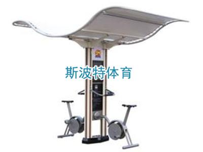 甘肃室外健身器材厂家_想买优良的健身器材就来斯波特体育设备设施