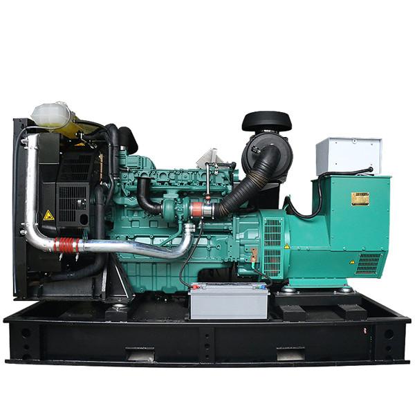 沃爾沃無刷發電機_哪里可以買到好用的沃爾沃柴油發電機組
