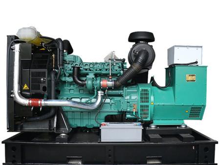 沃尔沃全铜发电机组报价 永锋盛_专业的沃尔沃柴油发电机组公司