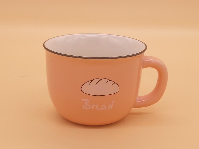 哪里有卖出色的创意四色小号咖啡杯 陶瓷杯代理加盟