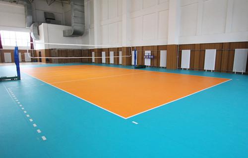 广州品牌好的塑胶球场,塑胶羽毛球场厂家
